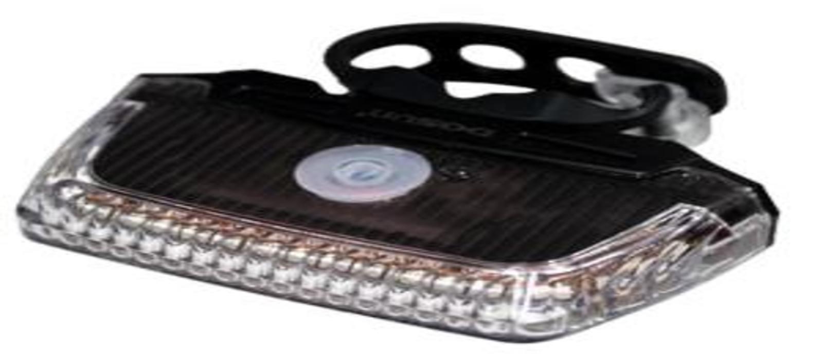 Светоотражатель для велосипеда Dosun USB