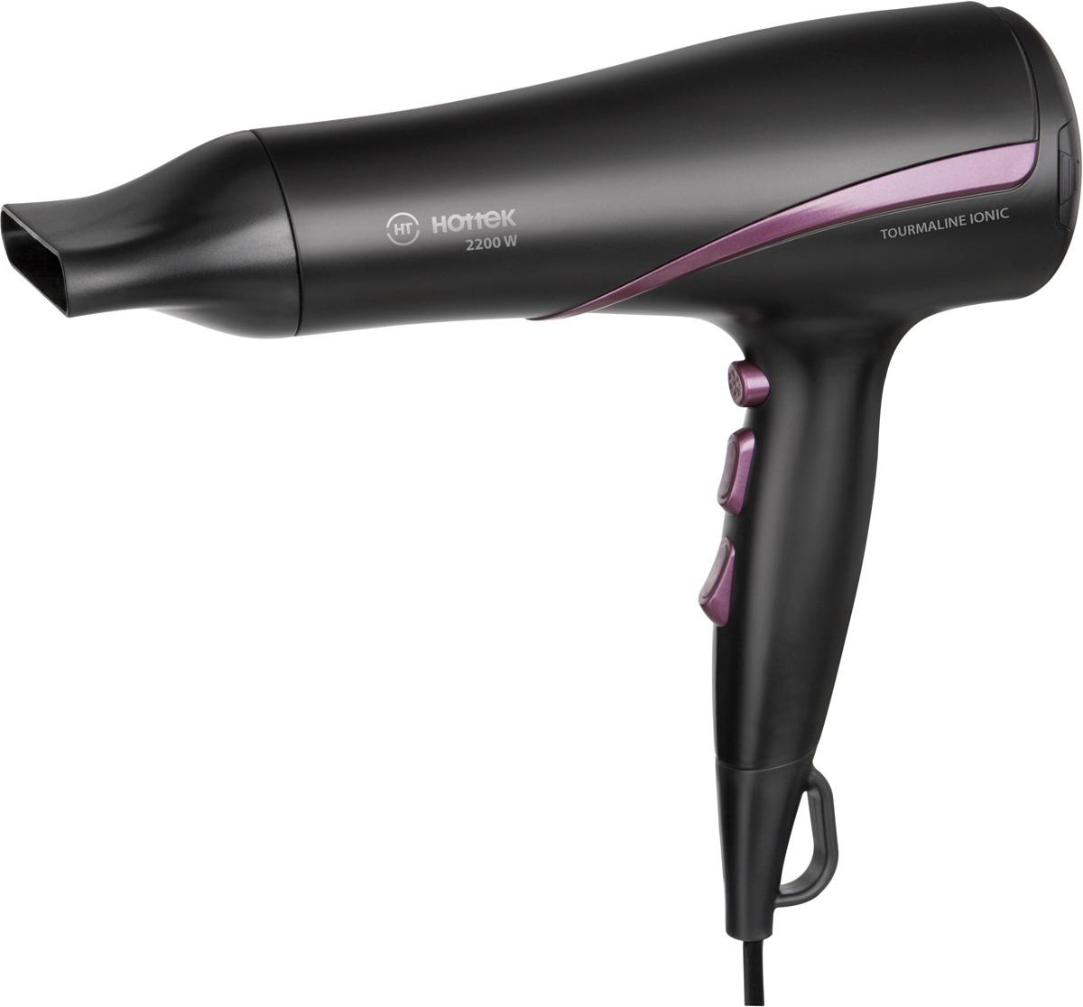Фен Hottek HT-956-001 для волос фен hottek ht 956 003 black