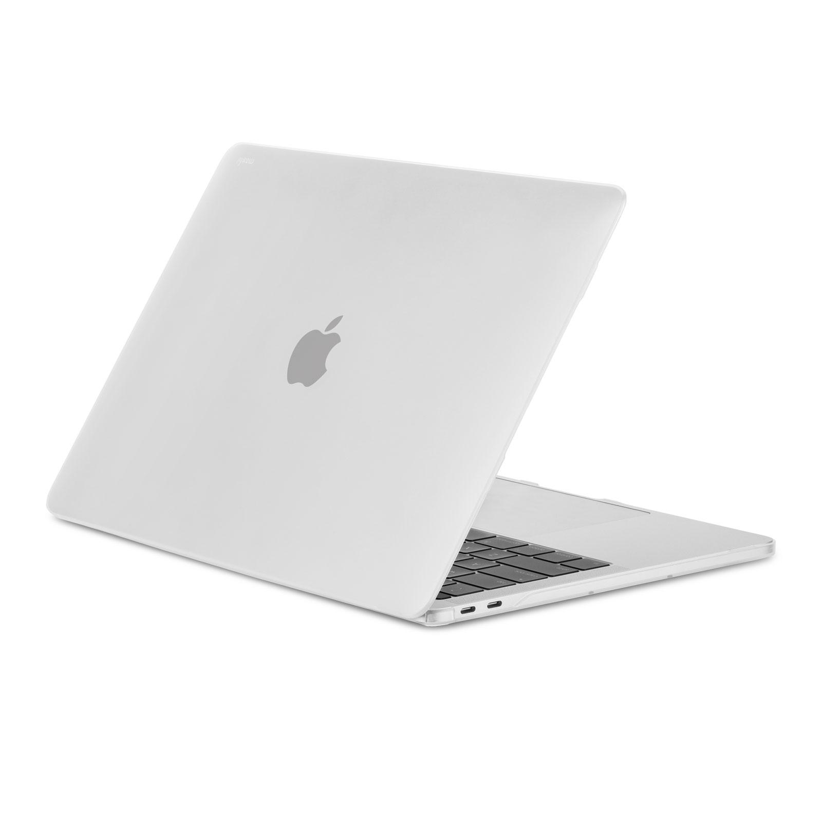 Чехол Moshi для Apple MacBook Pro Retina 13, 99MO071907, stealth clear чехол для ноутбука macbook pro 13 moshi muse 13 черный 99mo034004
