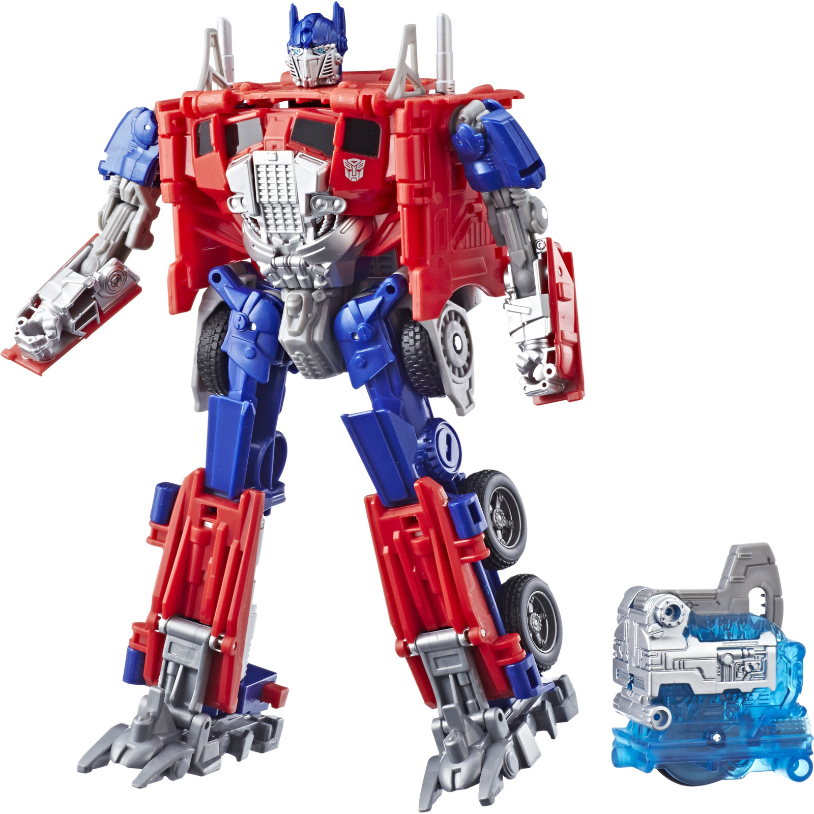 Трансформер Transformers Energon Igniters Optimus Prime, E0700_Е0754 трансформер transformers cyberverse optimus prime e1885 e2067