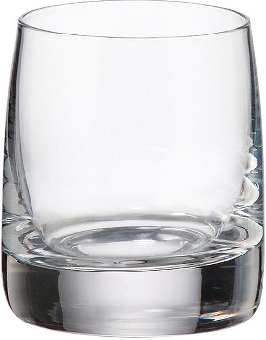 Набор стопок для водки Crystalite Bohemia Pavo/Идеал, 60 мл, 6 шт набор стопок для водки сильвана греция из 6 шт 60 мл