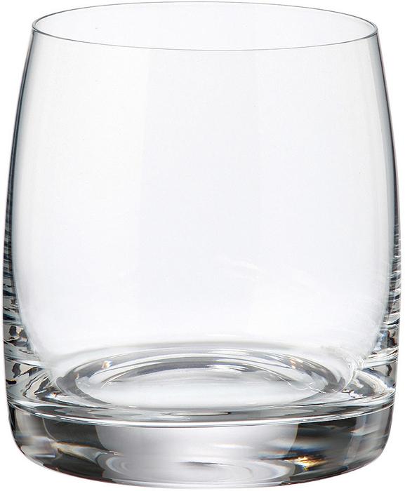 Фото - Набор стаканов для виски Crystalite Bohemia Pavo/Идеал, 290 мл, 6 шт набор стаканов для виски crystalite bohemia ideal 290 мл 6 предметов с узором