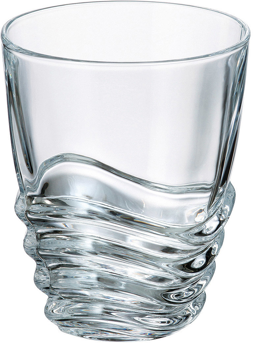 Набор стаканов Crystalite Bohemia Wave, 280 мл, 6 шт набор стаканов 280 мл 6 шт crystalite bohemia набор стаканов 280 мл 6 шт