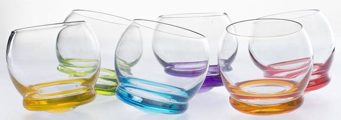 Набор стопок для водки Crystalex CZ Crazy, 60 мл, 6 шт набор стопок для водки сильвана греция из 6 шт 60 мл