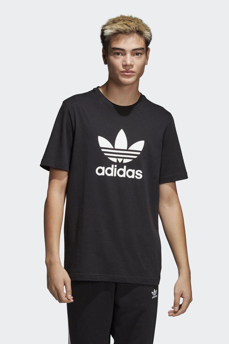 Футболка adidas Trefoil T-Shirt кеды keddo keddo ke037amcigy4