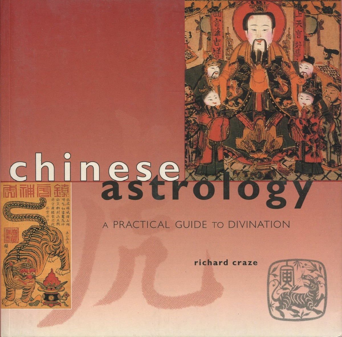 Richard Craze Chinese Astrology: A Practical Guide to Divination (Guide For Life) free shipping 195 fuel injection pump suit for changfa changchai and all the chinese brand