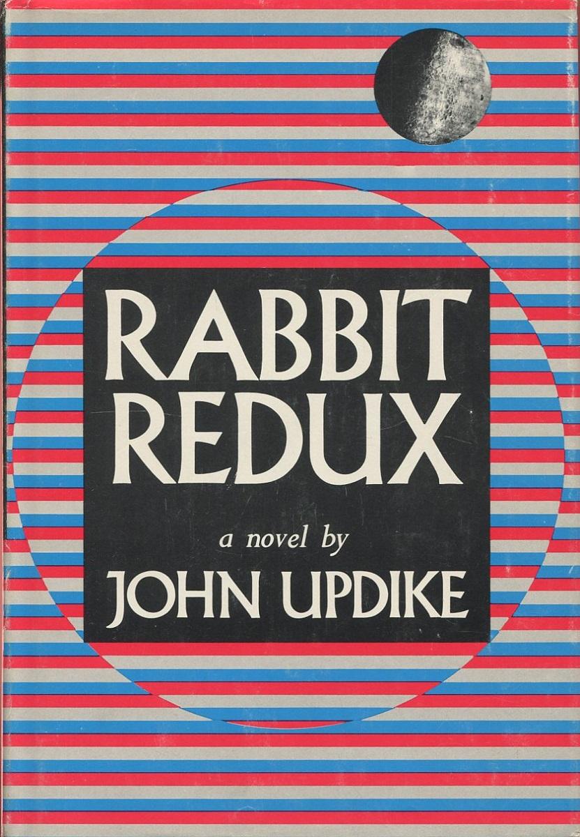 лучшая цена John Updike Rabbit Redux