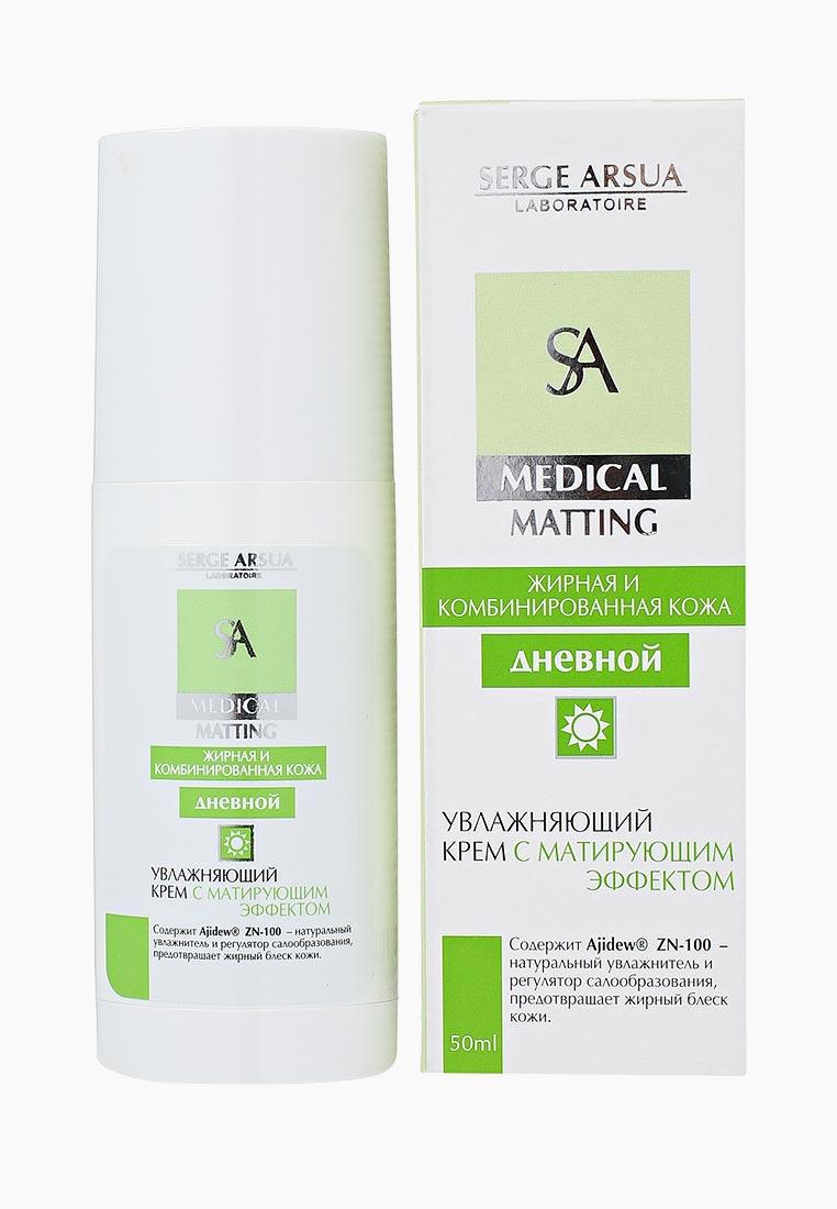 Крем для ухода за кожей Натуротерапия Крем дневной увлажняющий с матирующим эффектом, 50 мл Др. Тайсс Натурварен ГмбХ DE