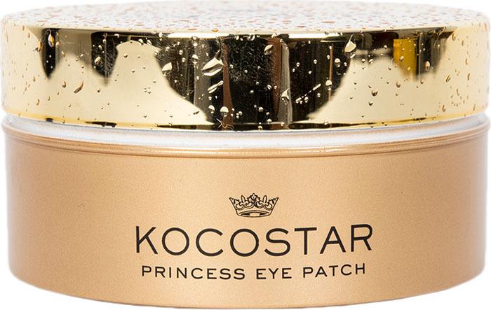 Kocostar гидро гелевые патчи для глаз ( 60 патчей/30 пар) 90 г estelare гелевые патчи для области глаз заполнитель морщин