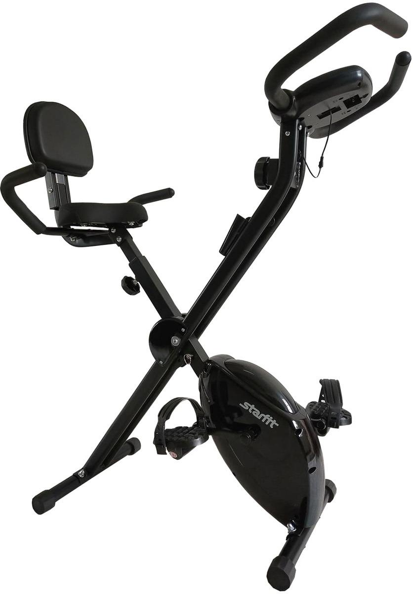 Велотренажер BK-108 X-bike New, магнитный велотренажер x trend lu 7300i