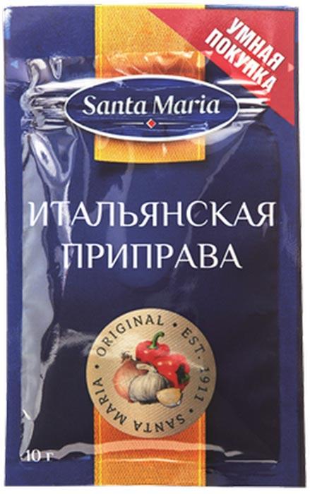 цена на Итальянская приправа Santa Maria, 10 г