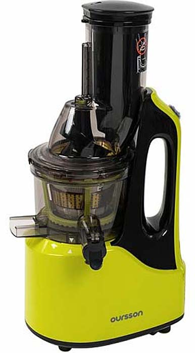 Соковыжималка Oursson JM7002/GA, Light Green