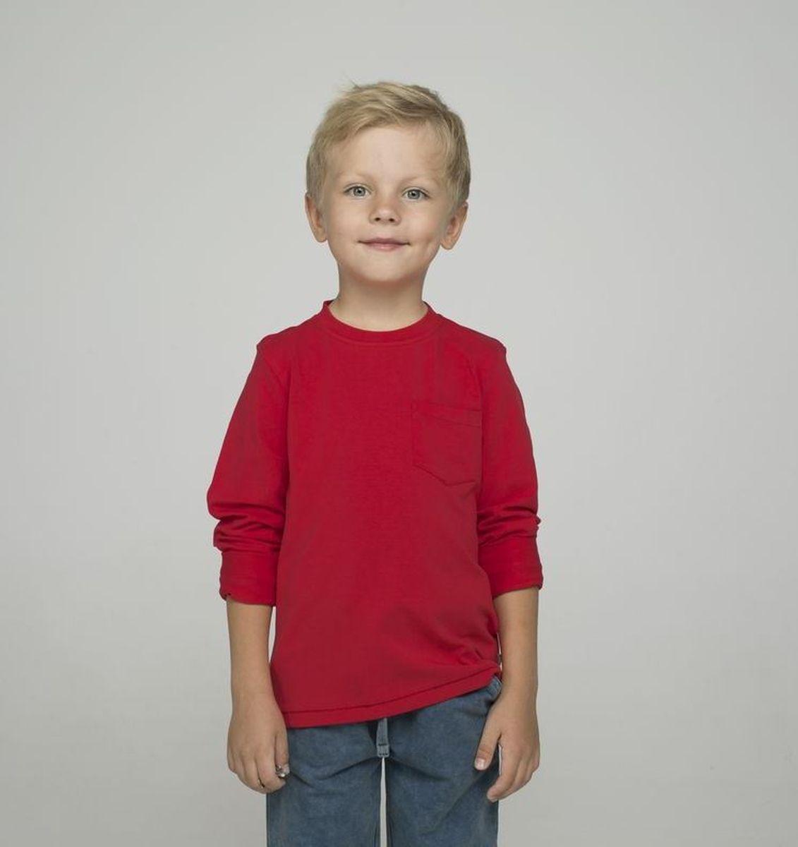 джемпер для мальчика let s go монстры цвет ярко голубой 6257 размер 98 Джемпер Kogankids