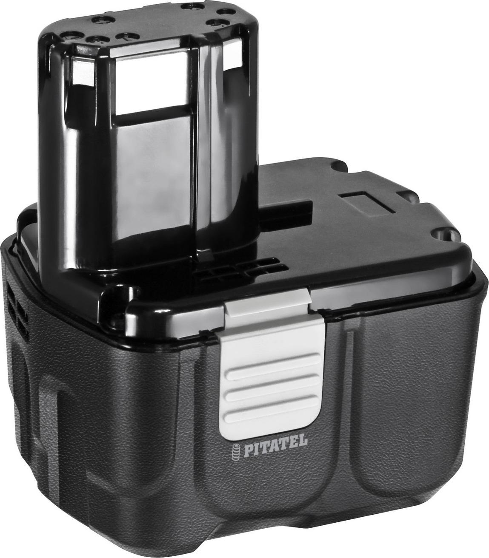 Аккумулятор для инструмента Pitatel для HITACHI. TSB-026-HIT14B-40L аккумулятор для инструмента pitatel для panasonic tsb 215 pan21 6 40l