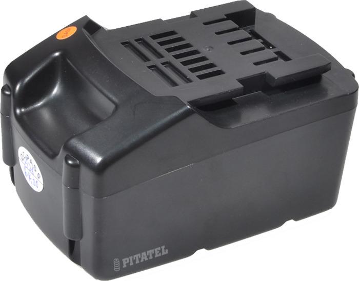 Фото - Аккумулятор для инструмента Pitatel для METABO. TSB-207-MET36-20L аккумулятор для телефона pitatel seb tp100