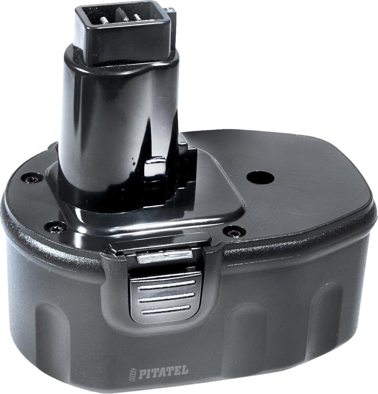Аккумулятор для инструмента Pitatel для DEWALT. TSB-022-DE14/BD14A-33M аккумулятор для dewalt 14 4v 3 3ah ni mh dc dcd dw series dc9091 de9038 de9091 de9092
