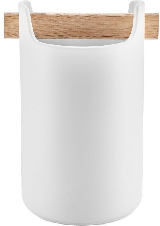 Кухонная подставка Eva Solo Kitchen, цвет: белый, высота 20 см