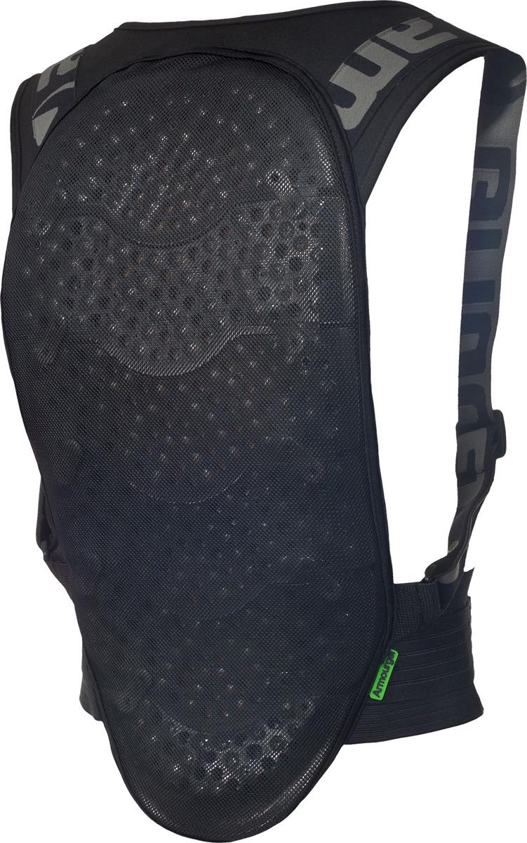 Защита спины Amplifi 2018-19 MK II Pack, цвет: черный. Размер XS/S