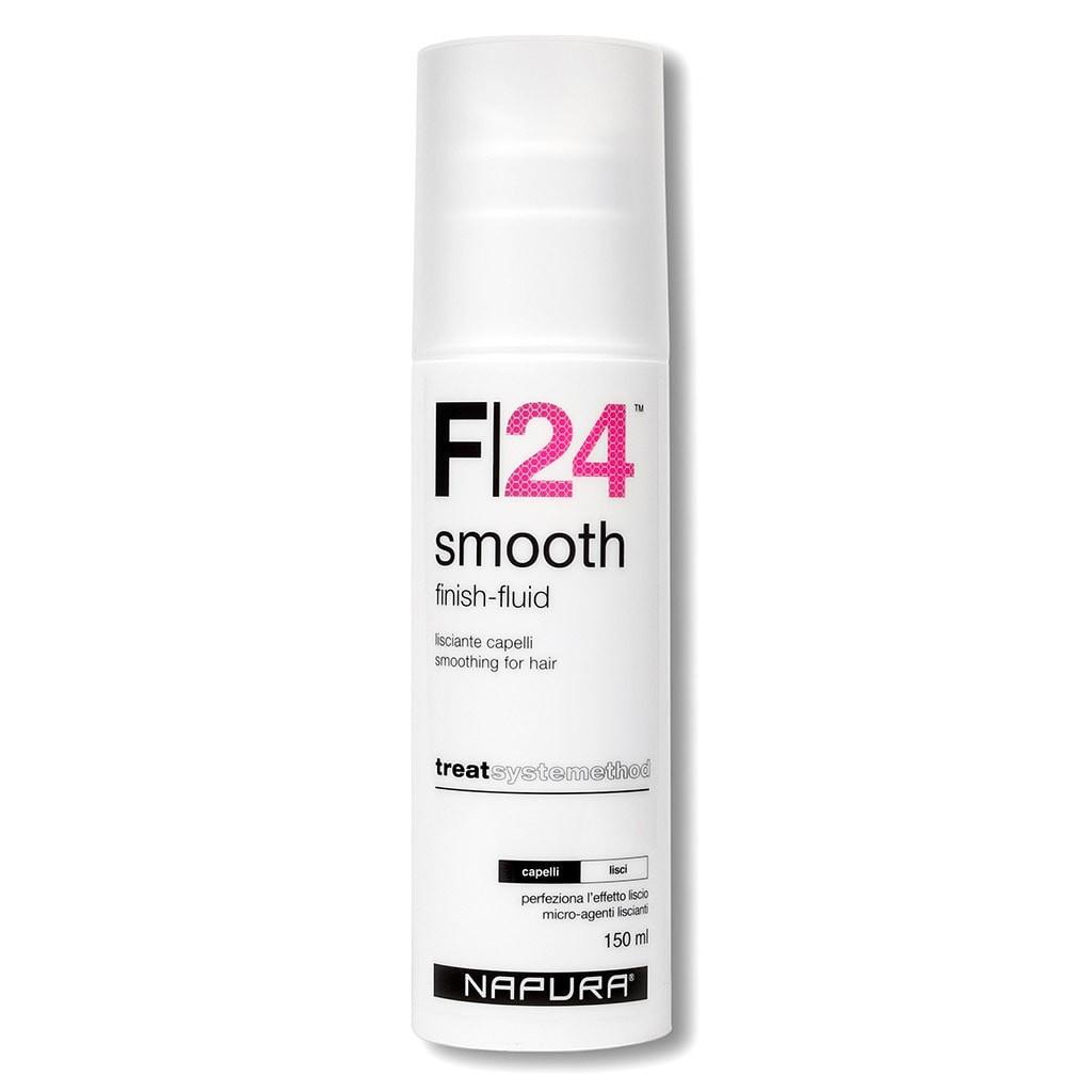 Флюид для волос NAPURA Шелк для волос, финиш-флюид для гладкости волос, F24 SMOOTH (150ml) 150ml