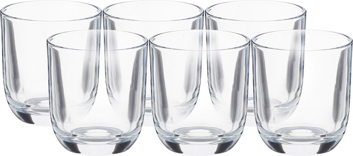 Набор стаканов Crystalite Bohemia Orbit, 280 мл, 6 шт. 21280 набор стаканов 280 мл 6 шт crystalite bohemia набор стаканов 280 мл 6 шт