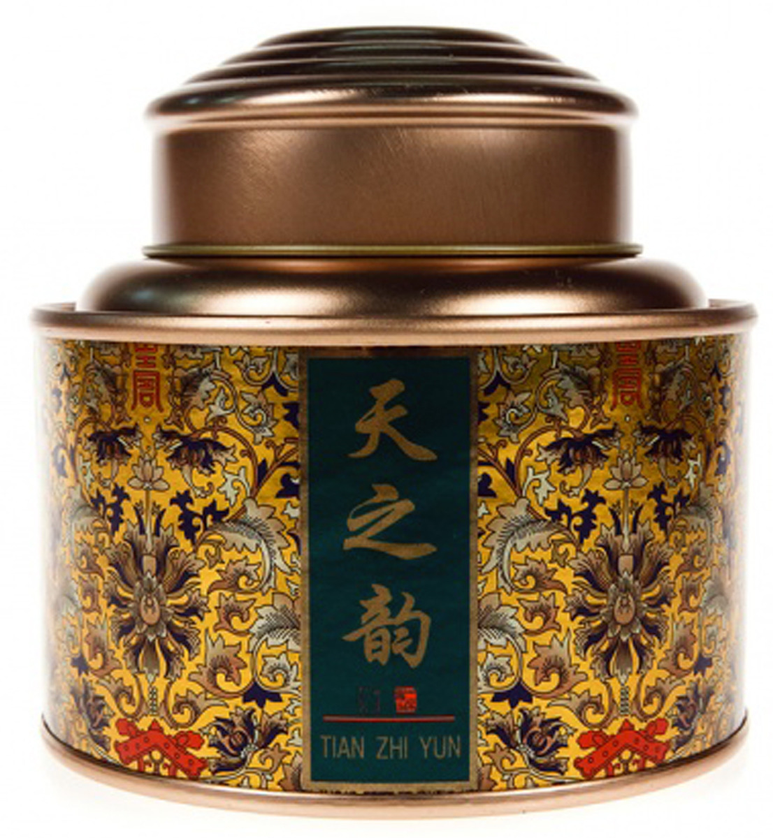 Чай листовой улун Тянь Юнь Те Гуань Инь, 100 г цена и фото