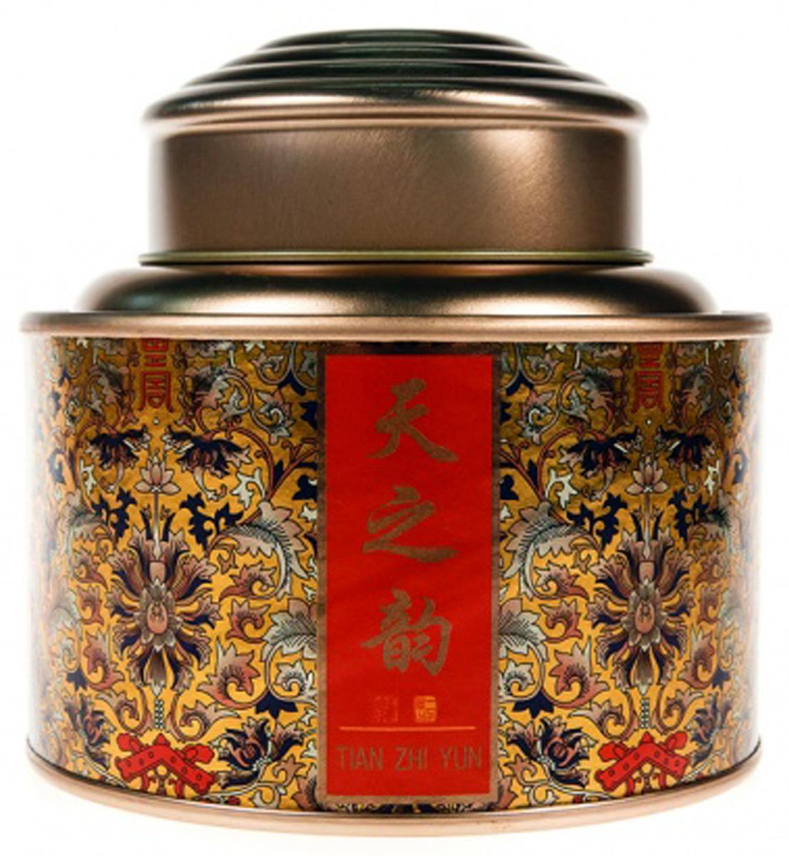Чай листовой Тянь Юнь Пуэр рассыпной, 110 г чай листовой тянь жень экстра пуэр 100 г