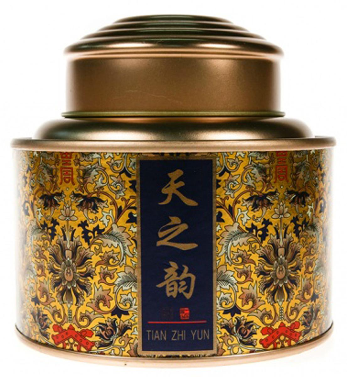 Чай листовой улун Тянь Юнь Дун Фан Мэй Жень Восточная красавица, 70 г цена и фото