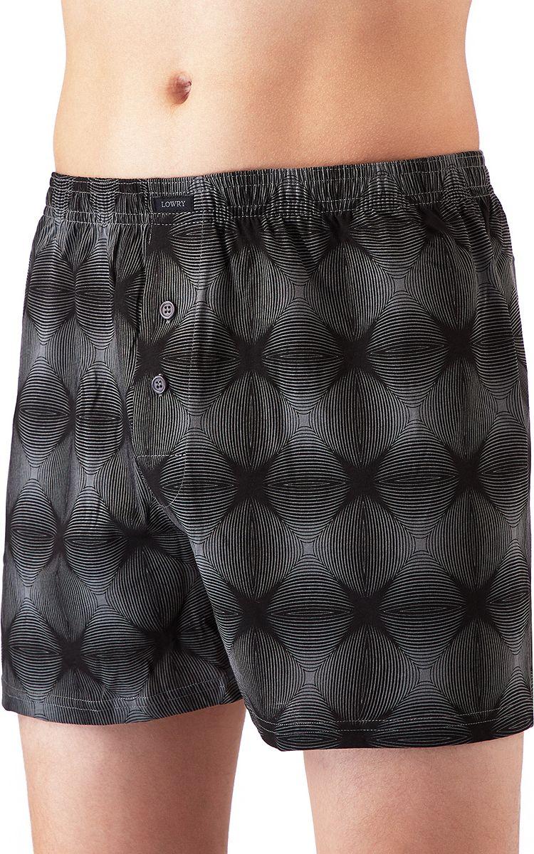 Трусы Lowry трусы шорты для мальчика lowry цвет коричневый bsh 330 размер xl 134 140