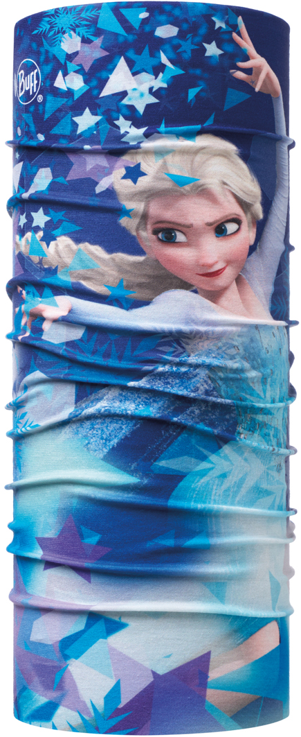 Бандана Buff банданы buff бандана frozen child polar olaf blue navy