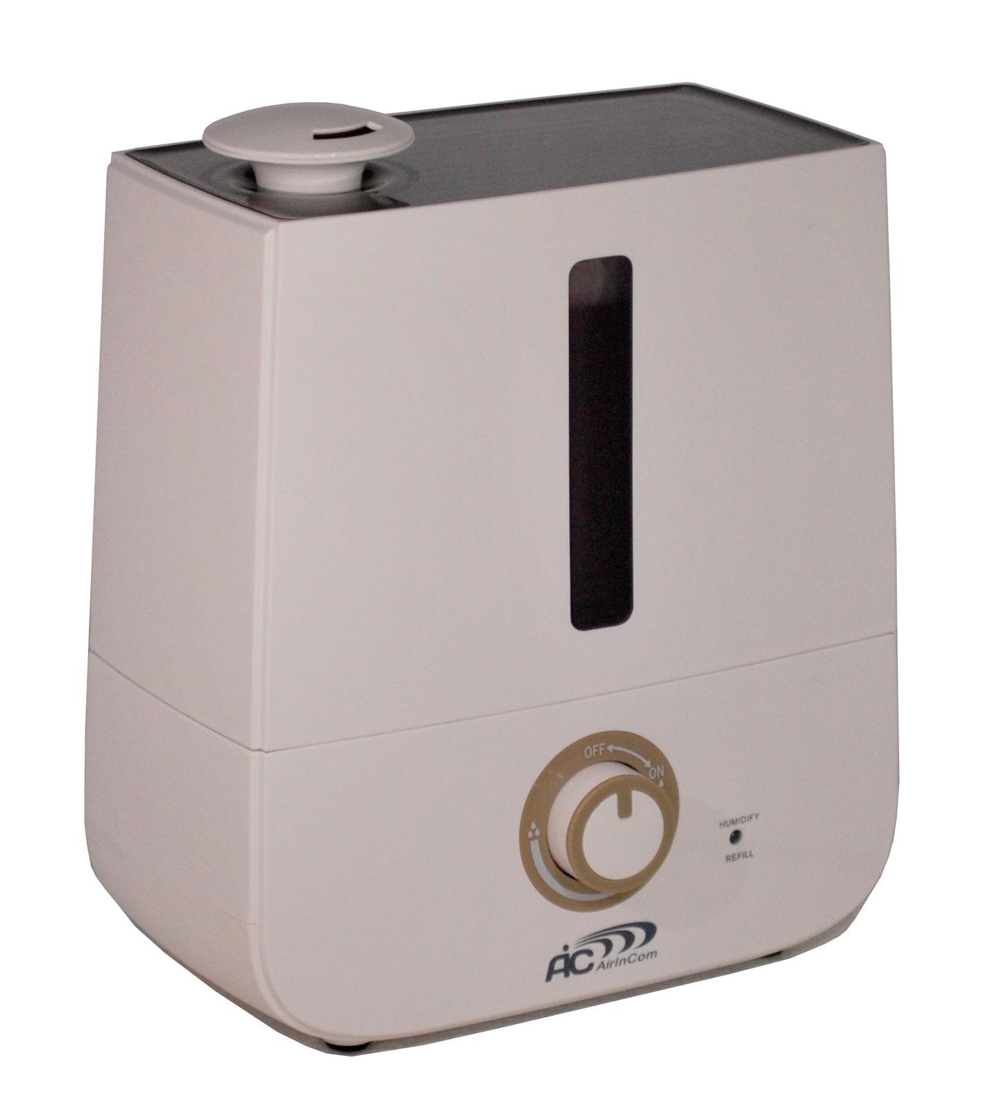 Увлажнитель воздуха AIC SPS-809, цвет белый