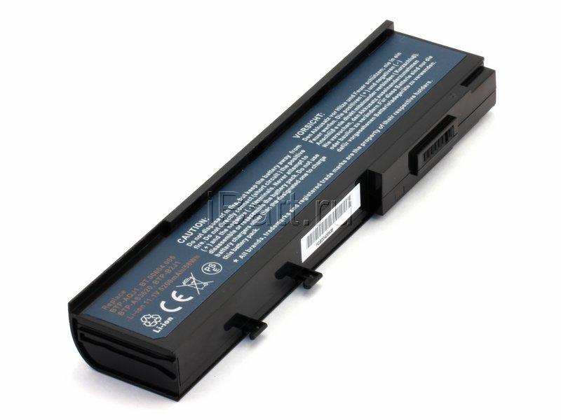 Аккумуляторная батарея AnyBatt, 11-1153, совместима с Acer BTP-AQJ1, GARDA31, MS2180, BTP-ARJ1, BTP-B2J1, BTP-ASJ1, GARDA32, BT.00604.005, BT.00605.007, BT.00605.006, BT.00605.003, BT.00605.002, BT.00607.003 цена