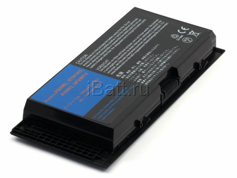 Аккумуляторная батарея AnyBatt, 11-1288, 6600 мАч цена