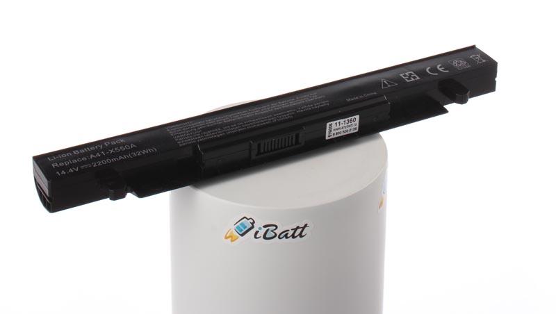 Аккумуляторная батарея AnyBatt, 11-1360, 2200 мАч