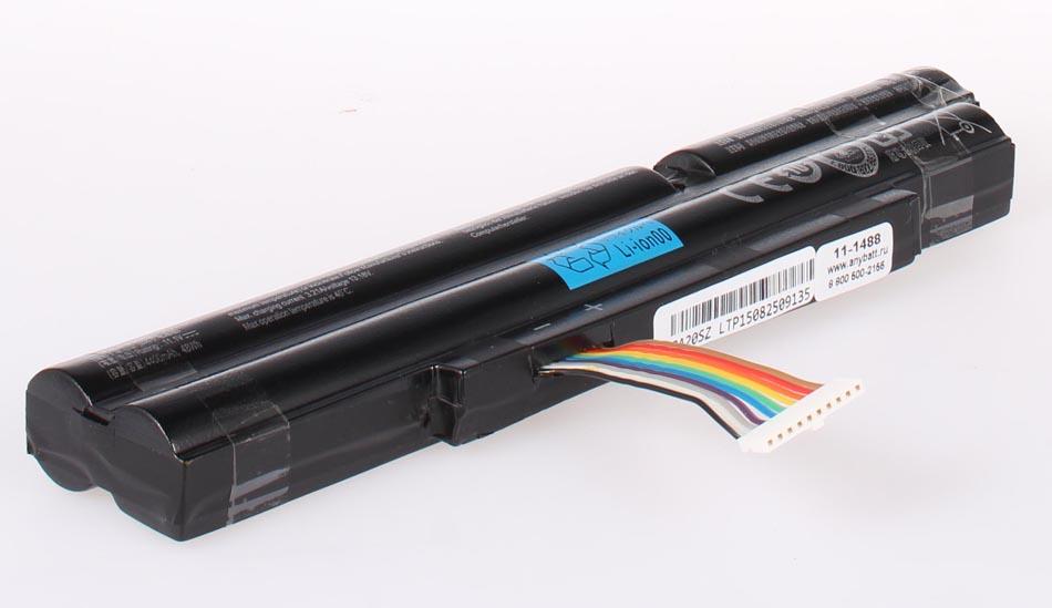 Аккумуляторная батарея AnyBatt, 11-1488, 4400 мАч цена в Москве и Питере