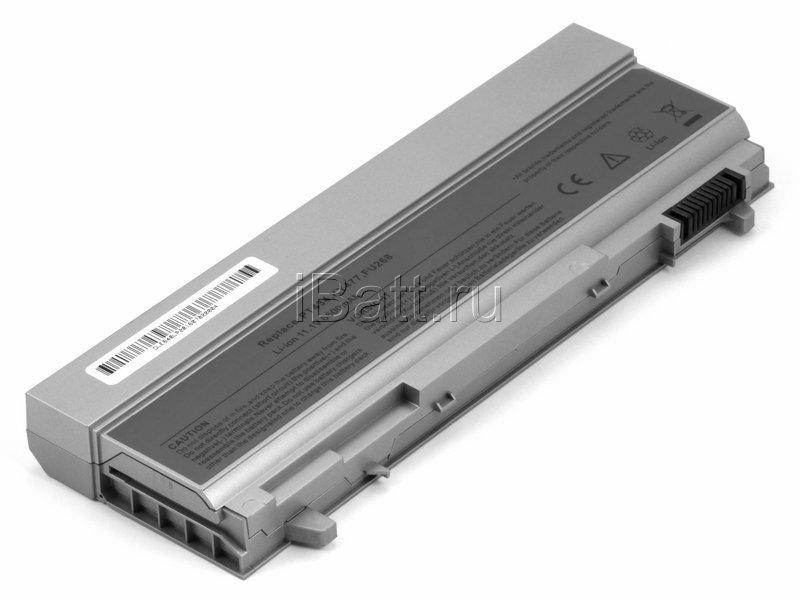 Аккумуляторная батарея AnyBatt, 11-1509, 6600 мАч dell latitude e6320 e6330 e6420 e6430 e6430 atg e6430s e6520 e6530 cd dvd burner writer rom player drive