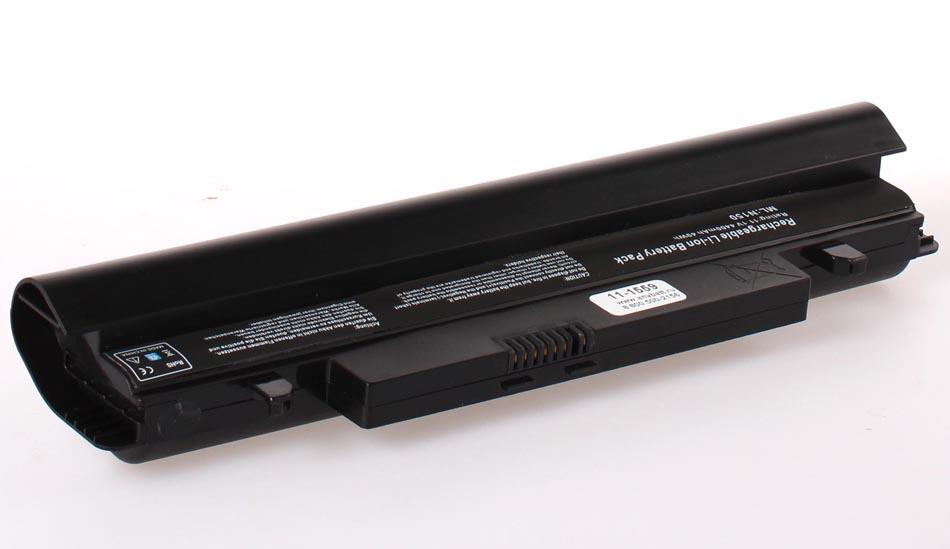 Аккумуляторная батарея AnyBatt 11-1559 4400 мАч. Совместима с Samsung AA-PB2VC6B, AA-PB2VC3B, AA-PB2VC6W, AA-PB2VC3W, AA-PL2VC6W/E, AA-PL2VC6B/E, AA-PB2VC6W/B, AA-PL2VC6B, AA-PL2VC6W, CS-SNC143NB, CS-SNC143NT. фолио n150