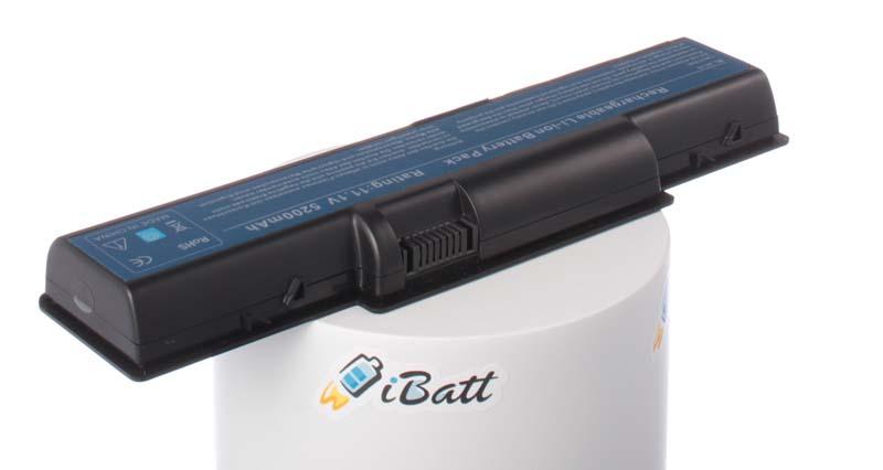 Аккумуляторная батарея iBatt, iB-A129H, 5200 мАч