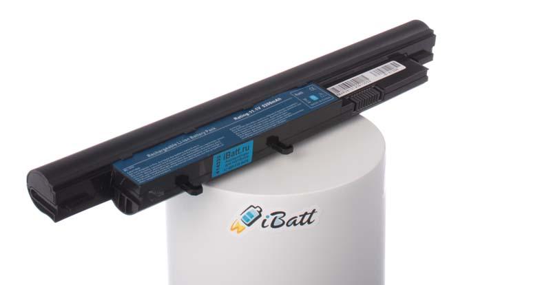 Аккумуляторная батарея iBatt, iB-A139H, 5200 мАч michael crichton timeline