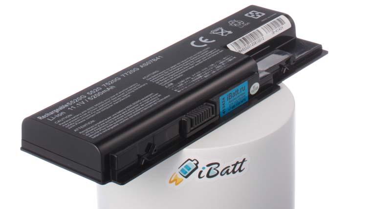 Аккумуляторная батарея iBatt, iB-A140H, 5200 мАч все цены