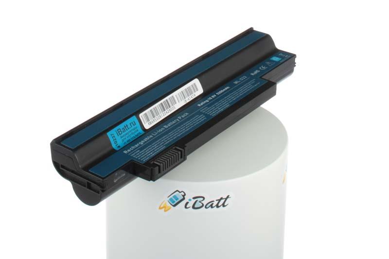 Аккумуляторная батарея iBatt, iB-A141H, 5200 мАч