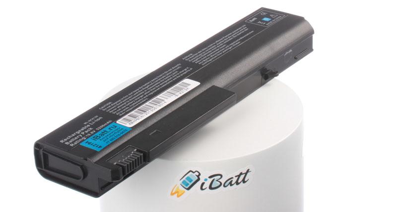 Аккумуляторная батарея iBatt iB-A312H для ноутбуков HP, 5200 мАч цены