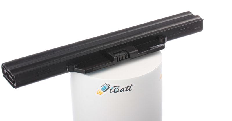 Аккумуляторная батарея iBatt iB-A314H для HP, 5200 мАч ноутбук hp 6720s