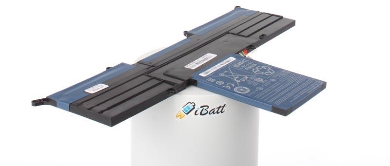 Аккумуляторная батарея iBatt iB-A602 3280 мАч. Совместима с Acer AP11D3F, AP11D4F, CS-ACS951NB, BT.00303.026