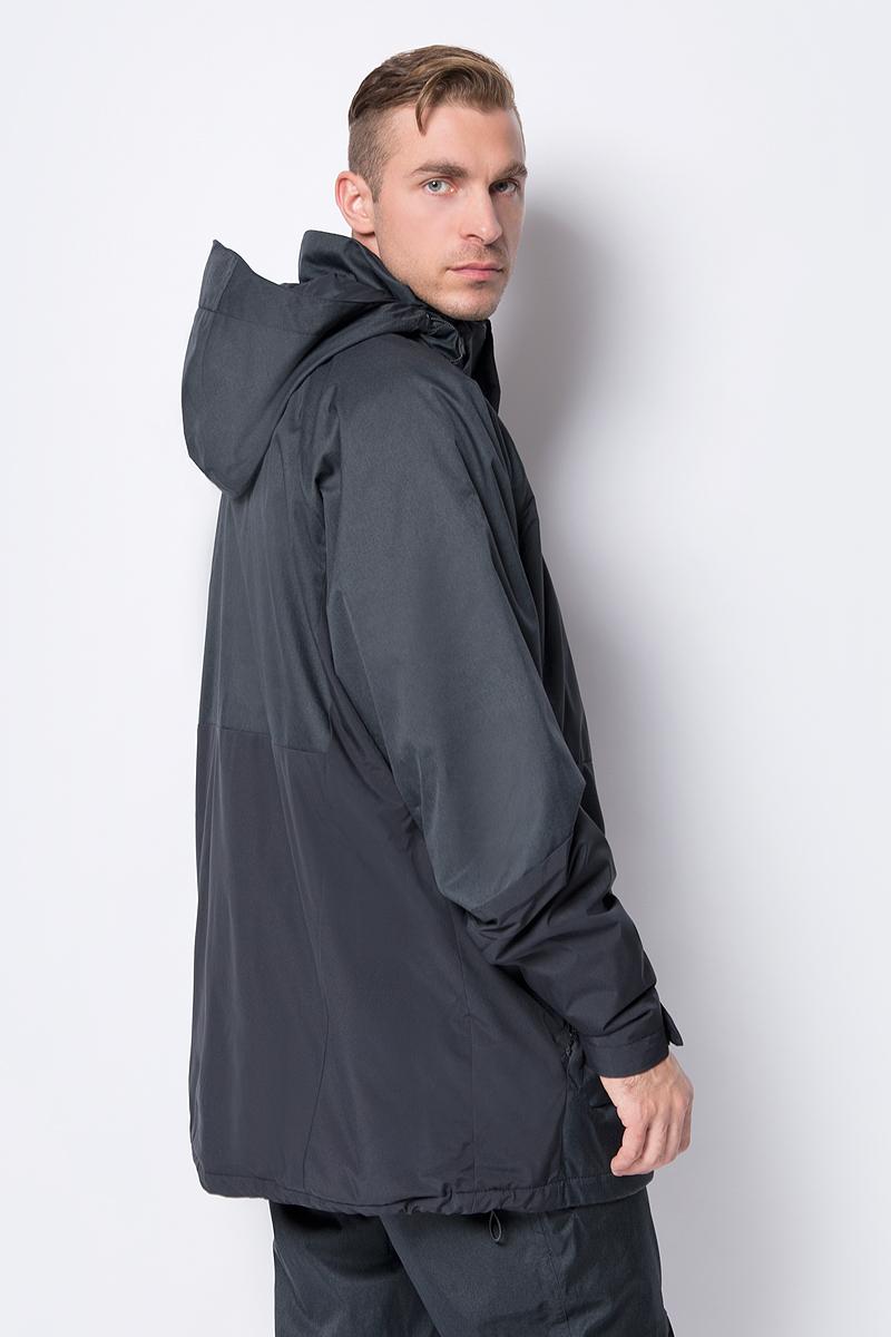 Купить Куртка мужская Columbia Wildside Jacket, цвет: черный. 1798682-010. Размер S (44/46) на XWAP.SU