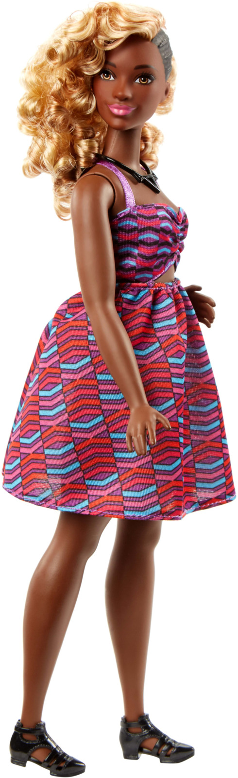 Кукла Barbie Fashionistas № 57 кукла barbie fashionistas 61