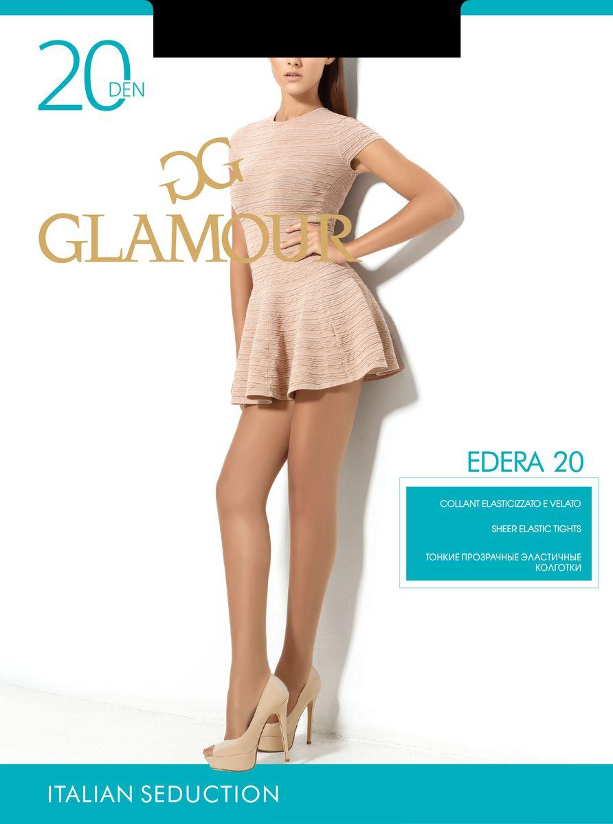 Колготки Glamour glamour колготки edera 20 daino 3