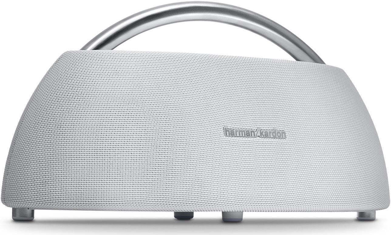 Портативная акустическая система Harman Kardon Go + Play Mini, White