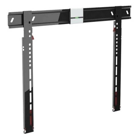 Кронштейн для телевизора Holder LEDS-7021, цвет: черный holder holder leds 7021