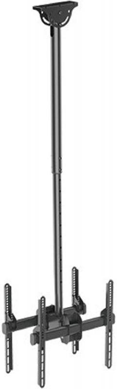 лучшая цена Кронштейн для телевизора Arm Media LCD-1750, цвет: черный