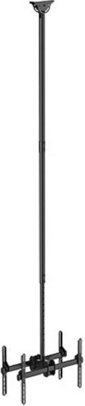 ТВ Кронштейн Arm media LCD-3050 black